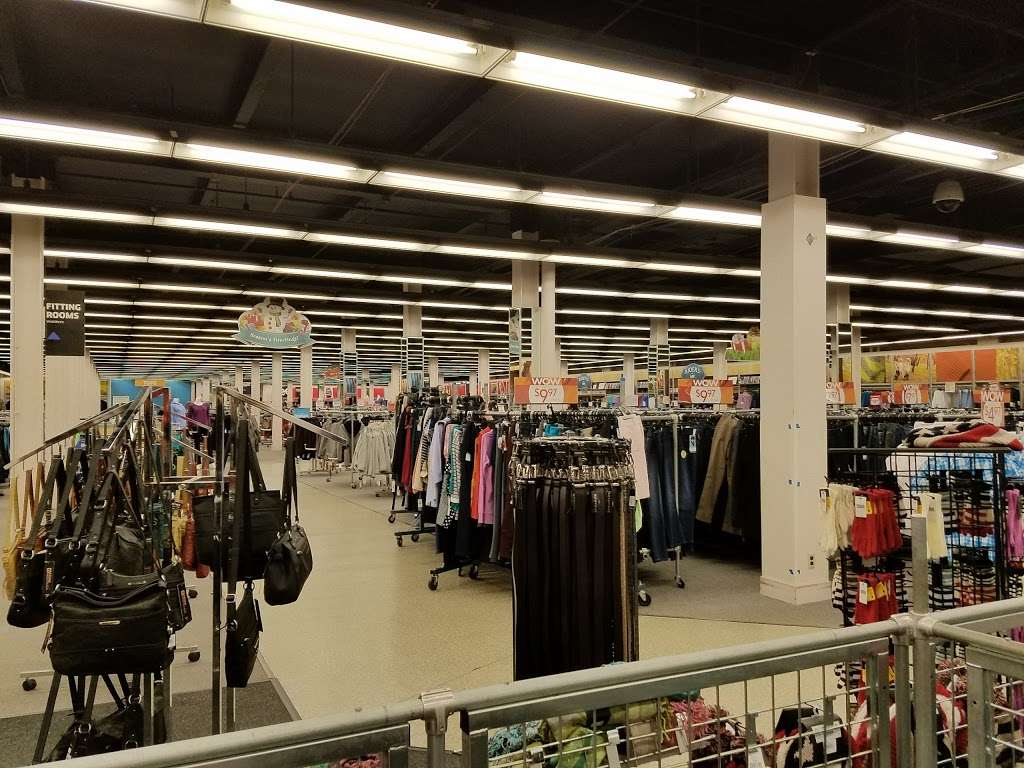 VF Outlet - Shopping mall | 739 Reading Ave Suite 100, West