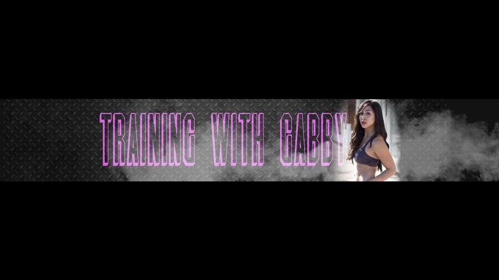Training with Gabby - health  | Photo 1 of 10 | Address: 1017 S Cedar Hill Rd, Cedar Hill, TX 75104, USA | Phone: (972) 878-9877