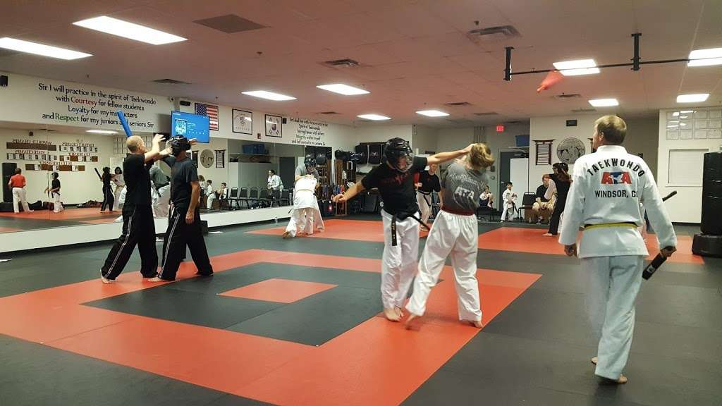 Thrive ATA Martial Arts - Windsor - health  | Photo 2 of 10 | Address: 1540 Main St #206, Windsor, CO 80550, USA | Phone: (970) 674-0321