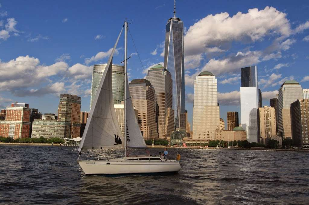 Gotham Sailing - travel agency  | Photo 4 of 10 | Address: 80 Audrey Zapp Dr, Jersey City, NJ 07305, USA | Phone: (732) 820-0290