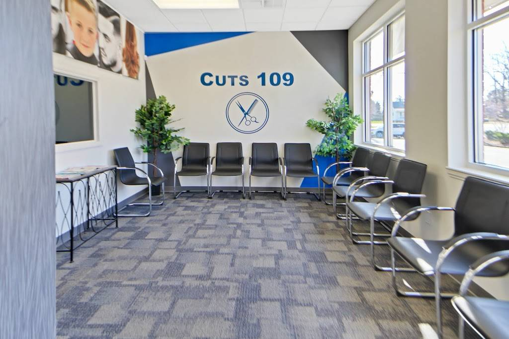 Cuts 109 - hair care    Photo 3 of 8   Address: 1228 Guilford College Rd #103, Jamestown, NC 27282, USA   Phone: (336) 338-0741