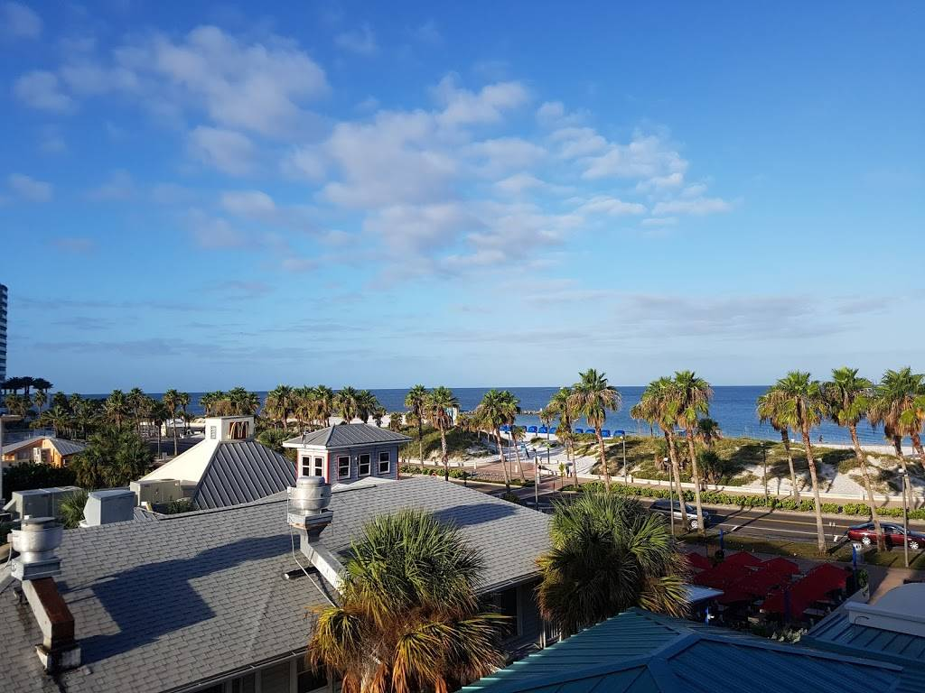 Beachview Clearwater - lodging  | Photo 1 of 8 | Address: 325 S Gulfview Blvd, Clearwater Beach, FL 33767, USA | Phone: (727) 461-7695