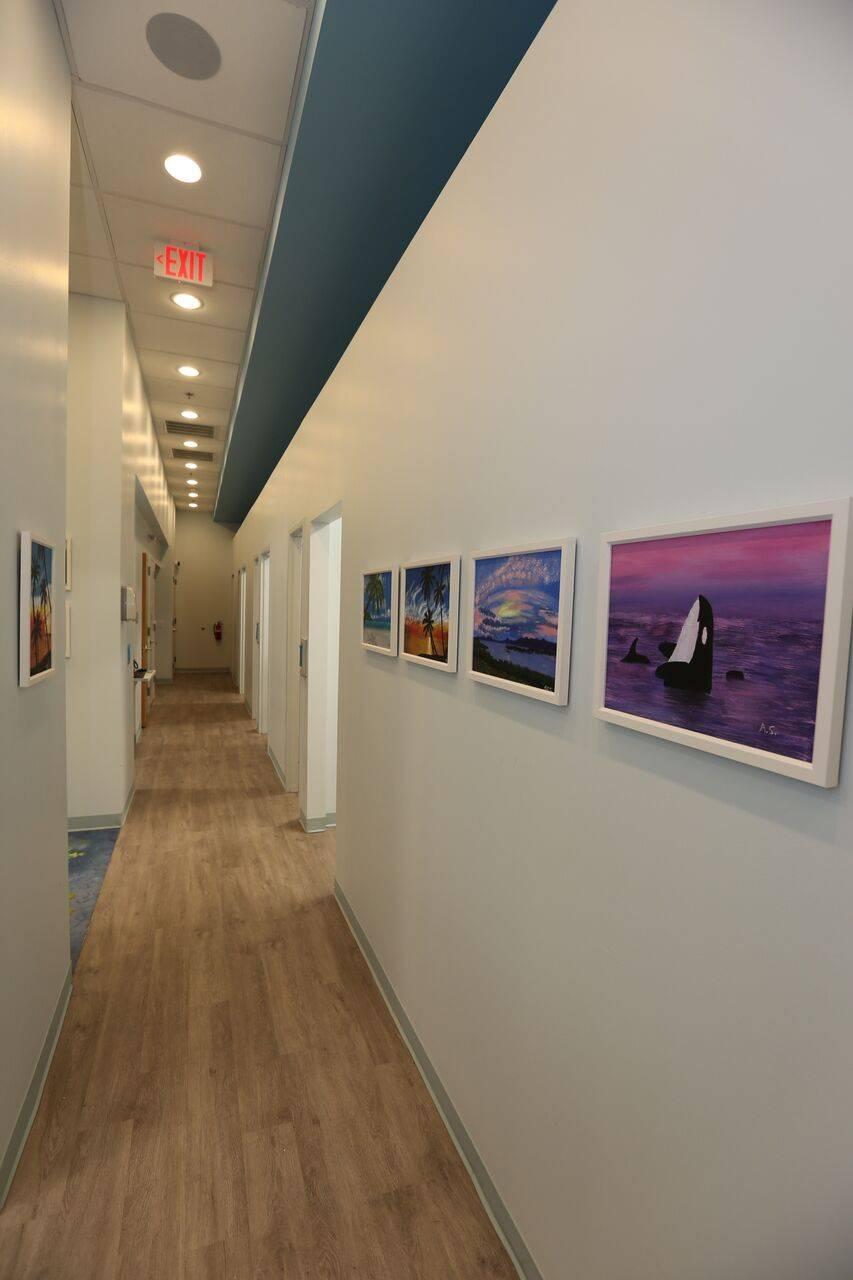 Riverfront Pediatric Dentistry -Eyal Simchi DMD - doctor  | Photo 4 of 9 | Address: 301 Riverfront Blvd #2, Elmwood Park, NJ 07407, USA | Phone: (201) 880-8130
