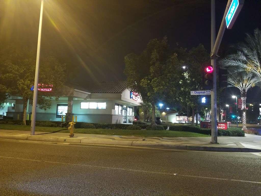 Walgreens Pharmacy 12002 Harbor Blvd Garden Grove Ca 92840 Usa