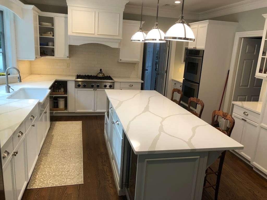 JJ Marble & Granite LLC - furniture store  | Photo 3 of 10 | Address: 2021 40th St, North Bergen, NJ 07047, USA | Phone: (201) 758-7585