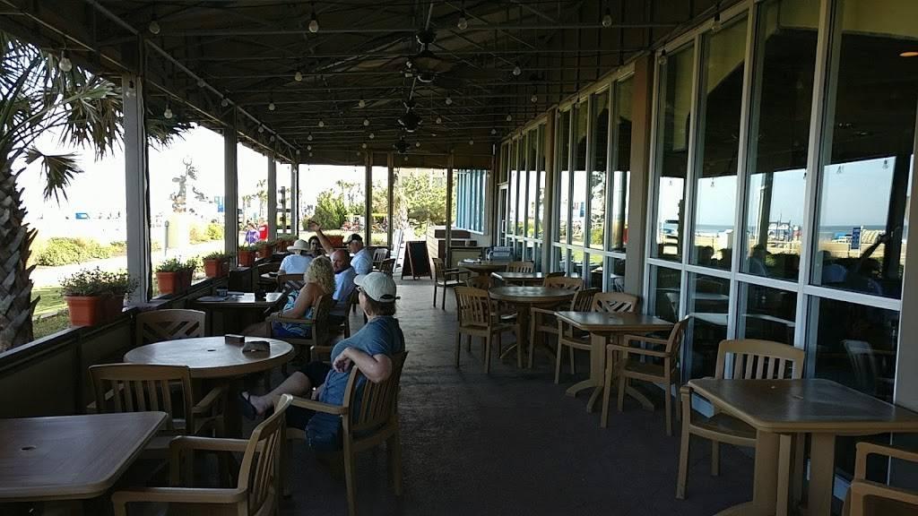 North Beach Bar & Grill - restaurant  | Photo 1 of 9 | Address: 3107 Atlantic Ave, Virginia Beach, VA 23451, USA | Phone: (757) 491-1800