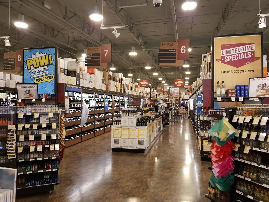 Total Wine & More - store  | Photo 5 of 9 | Address: Towne Center, 7400 Carson Blvd, Long Beach, CA 90808, USA | Phone: (562) 420-2018