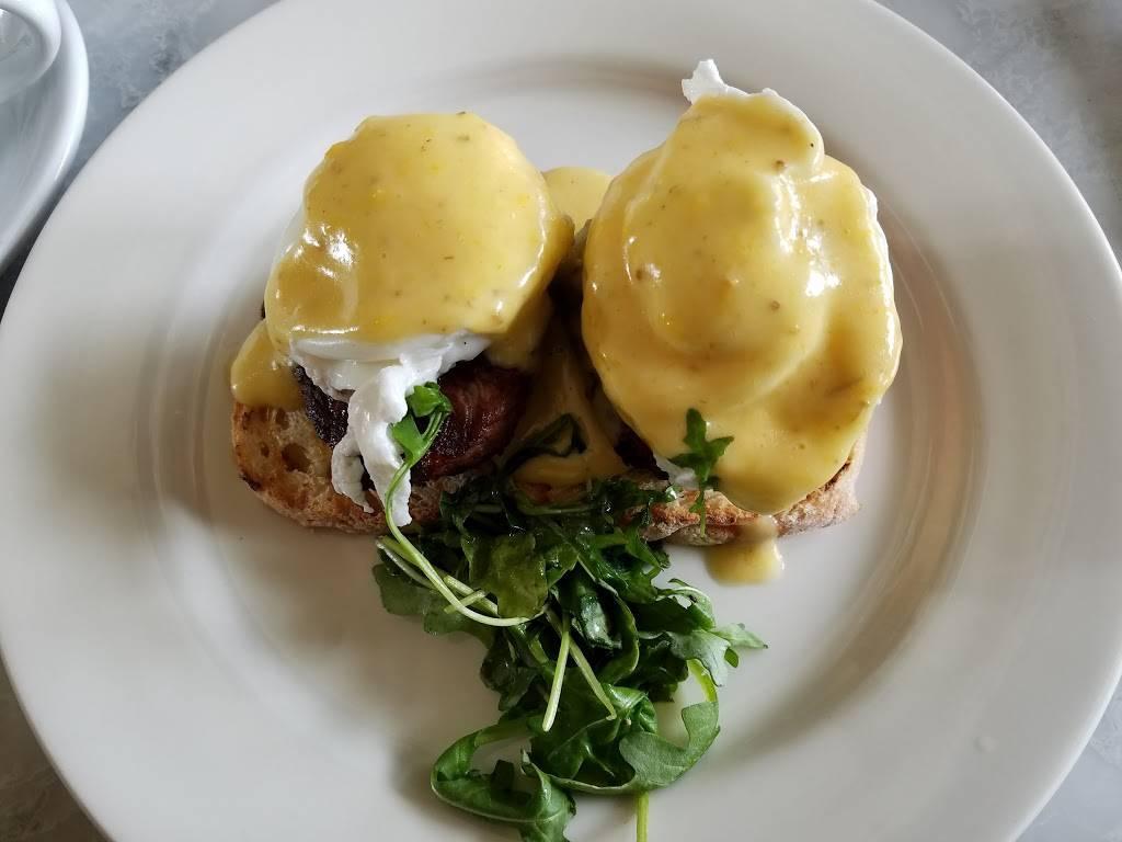 Little Doms - restaurant  | Photo 6 of 9 | Address: 2128 Hillhurst Ave, Los Angeles, CA 90027, USA | Phone: (323) 661-0055