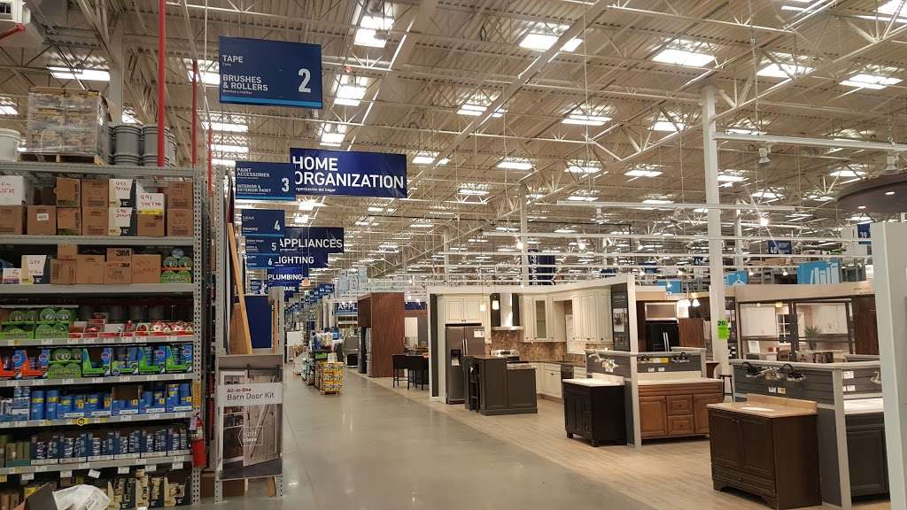 Lowes Home Improvement - hardware store  | Photo 3 of 10 | Address: 3391 Daniels Rd, Winter Garden, FL 34787, USA | Phone: (407) 905-3900