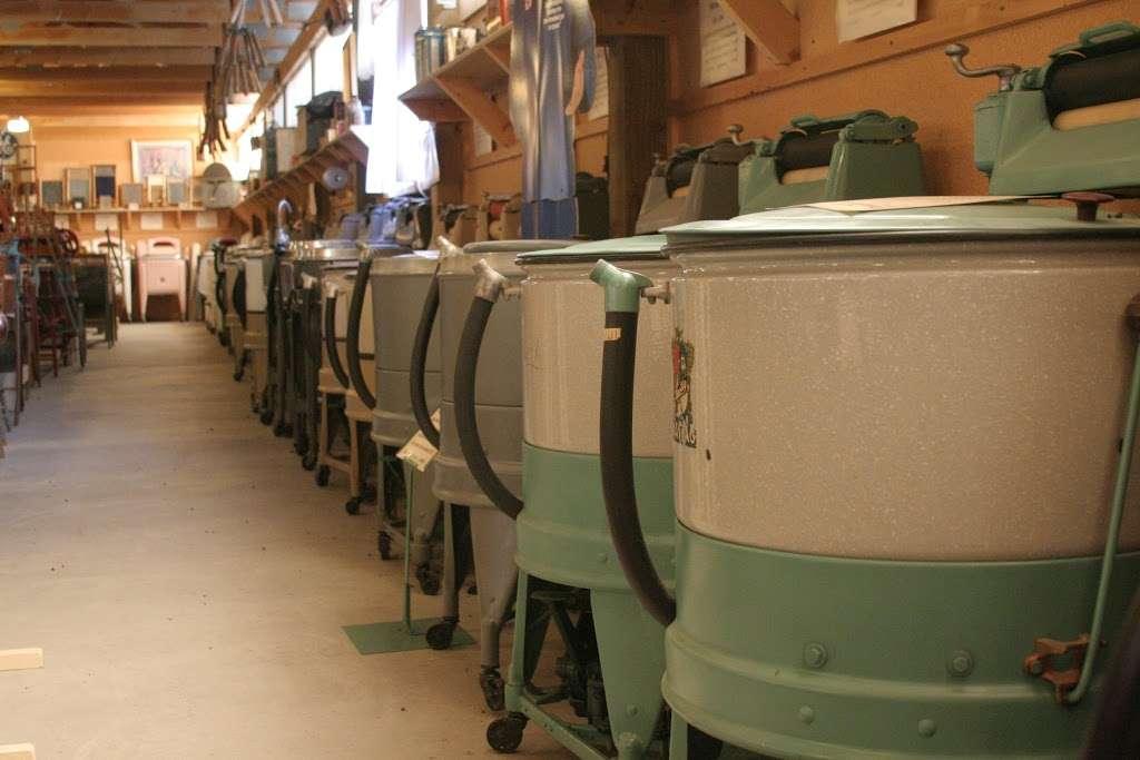 Lee Maxwell Washing Machine Museum - museum  | Photo 7 of 10 | Address: 35901 WCR 31, Eaton, CO 80615, USA | Phone: (970) 454-1856