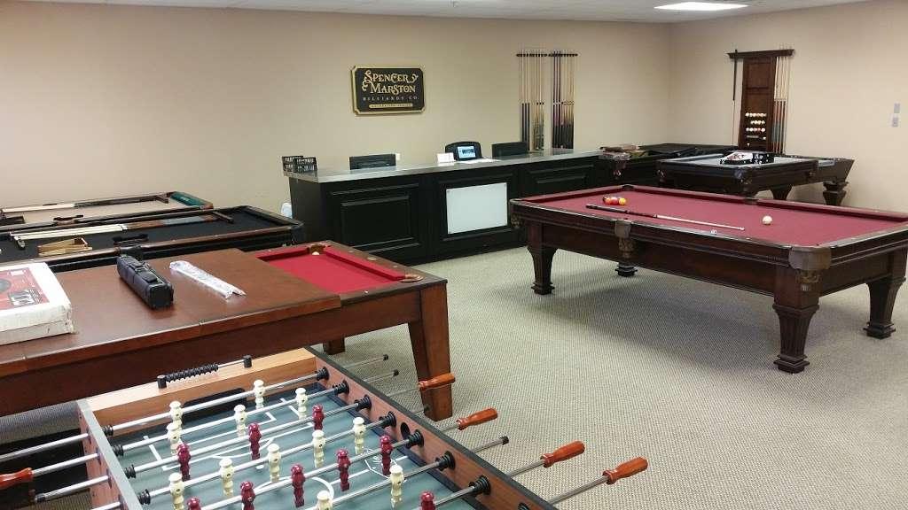 Pooltables.com - store  | Photo 1 of 10 | Address: 155 Campus Dr, Edison, NJ 08837, USA | Phone: (973) 607-3267