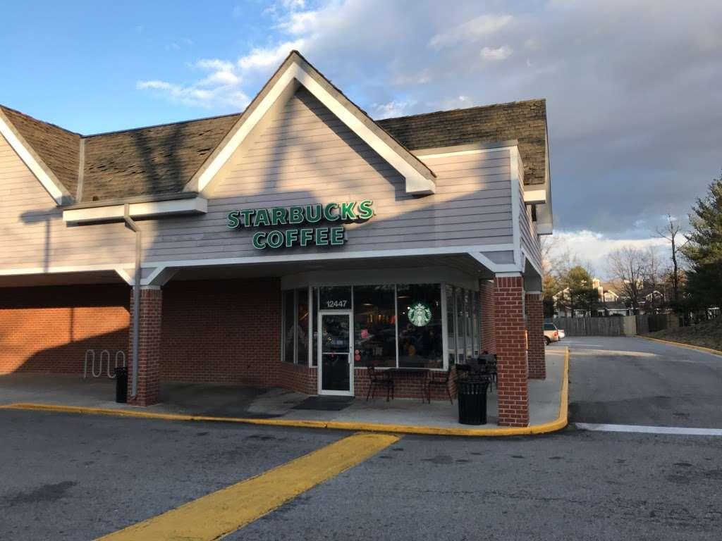 Starbucks - cafe  | Photo 2 of 10 | Address: 12447 Hedges Run Dr #B-1, Lake Ridge, VA 22192, USA | Phone: (703) 491-9055