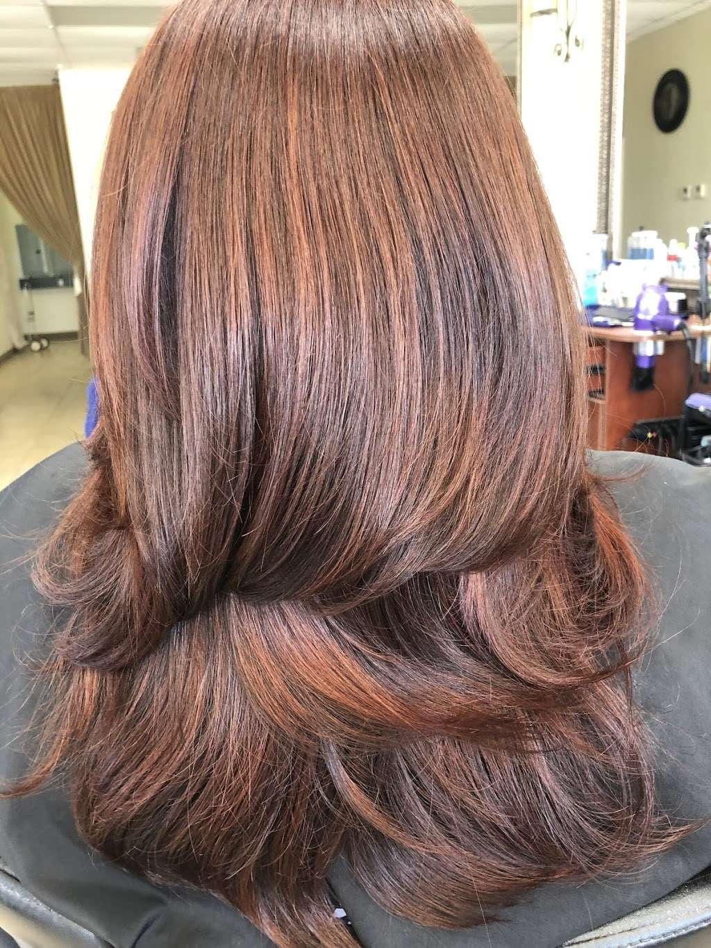Pro Touch Salon - hair care    Photo 10 of 10   Address: 2746 Manvel Rd, Pearland, TX 77584, USA   Phone: (281) 997-7277