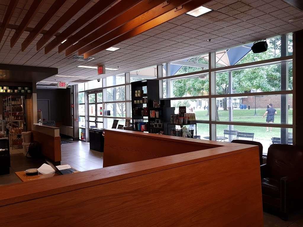 Starbucks - cafe  | Photo 8 of 10 | Address: 1000 Morris Ave, Union, NJ 07083, USA | Phone: (908) 737-4689