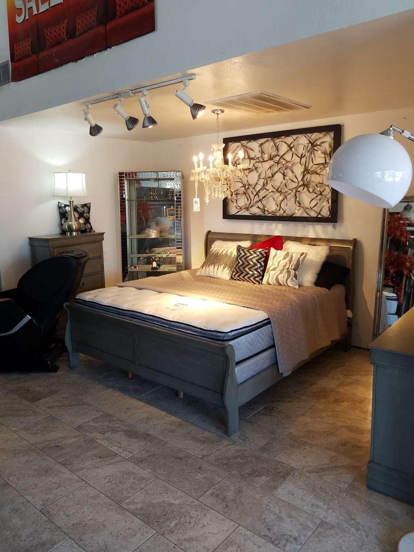 Supernova Furniture Furniture Store 1014 N Main St Pearland Tx