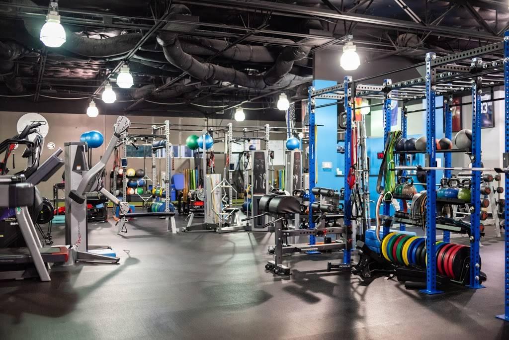 Impact Performance & Fitness - gym    Photo 1 of 8   Address: 525 S Nolen Dr, Southlake, TX 76092, USA   Phone: (817) 416-3838