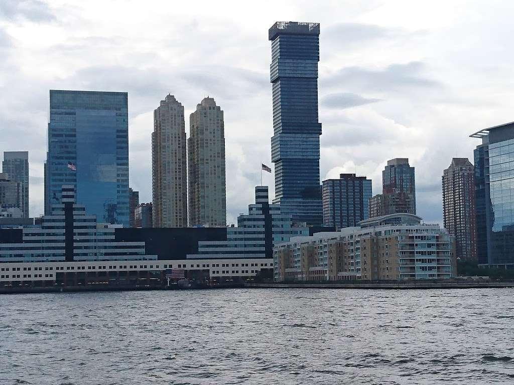 For New York City, Jenny Holzer - art gallery  | Photo 2 of 5 | Address: New York, NY 10282, USA
