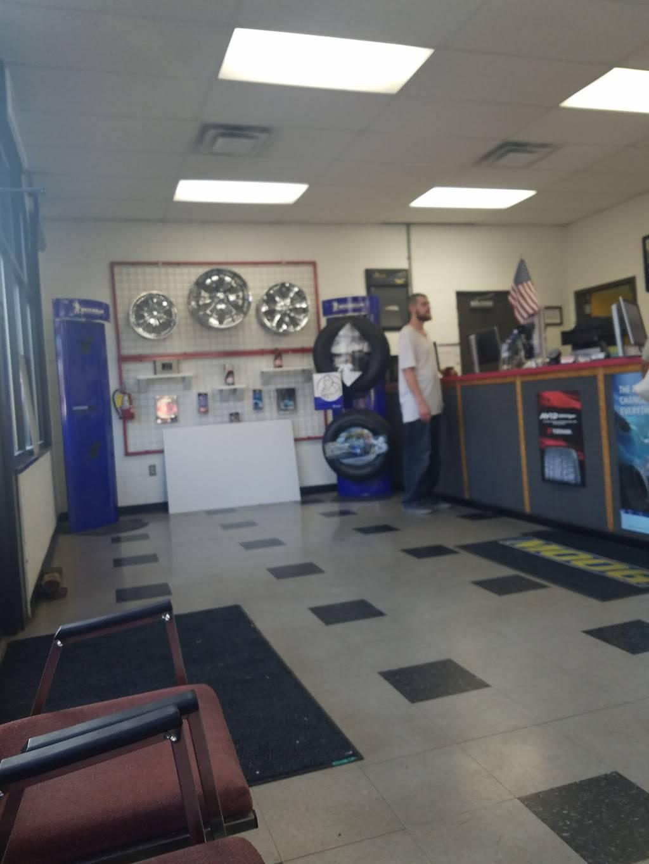 High Point Tire & Automotive - car repair  | Photo 5 of 8 | Address: 800 W Lexington Ave, High Point, NC 27262, USA | Phone: (336) 882-6215