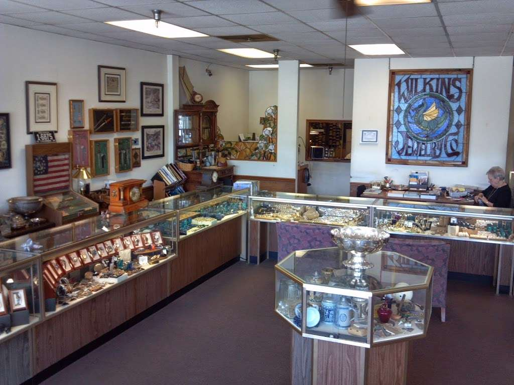 Wilkins Jewelry Co - jewelry store  | Photo 1 of 3 | Address: 1712 N Frazier St STE 103, Conroe, TX 77301, USA | Phone: (936) 539-2944