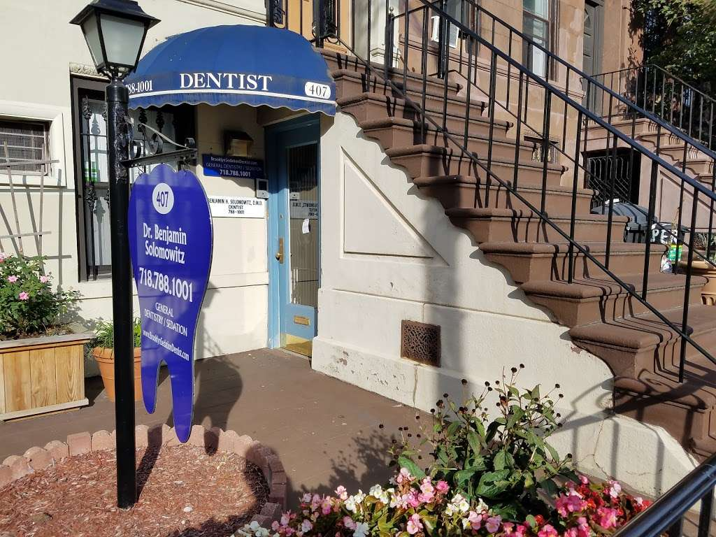 Ellstrom Steven J MD - doctor  | Photo 1 of 1 | Address: 407 9th St, Brooklyn, NY 11215, USA | Phone: (718) 788-1001
