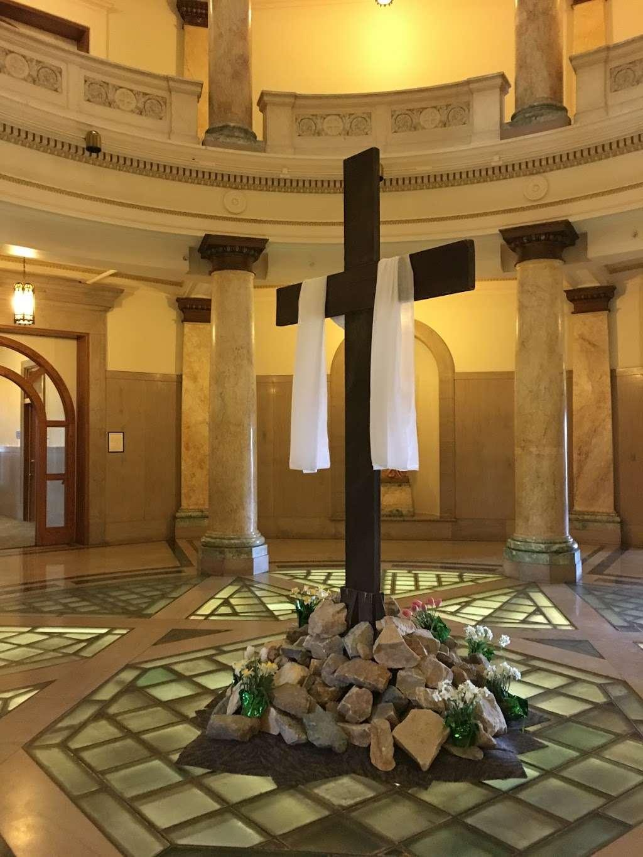 Immaculata University - university  | Photo 9 of 10 | Address: 1145 W King Rd, IMMACULATA, PA 19345, USA | Phone: (610) 647-4400