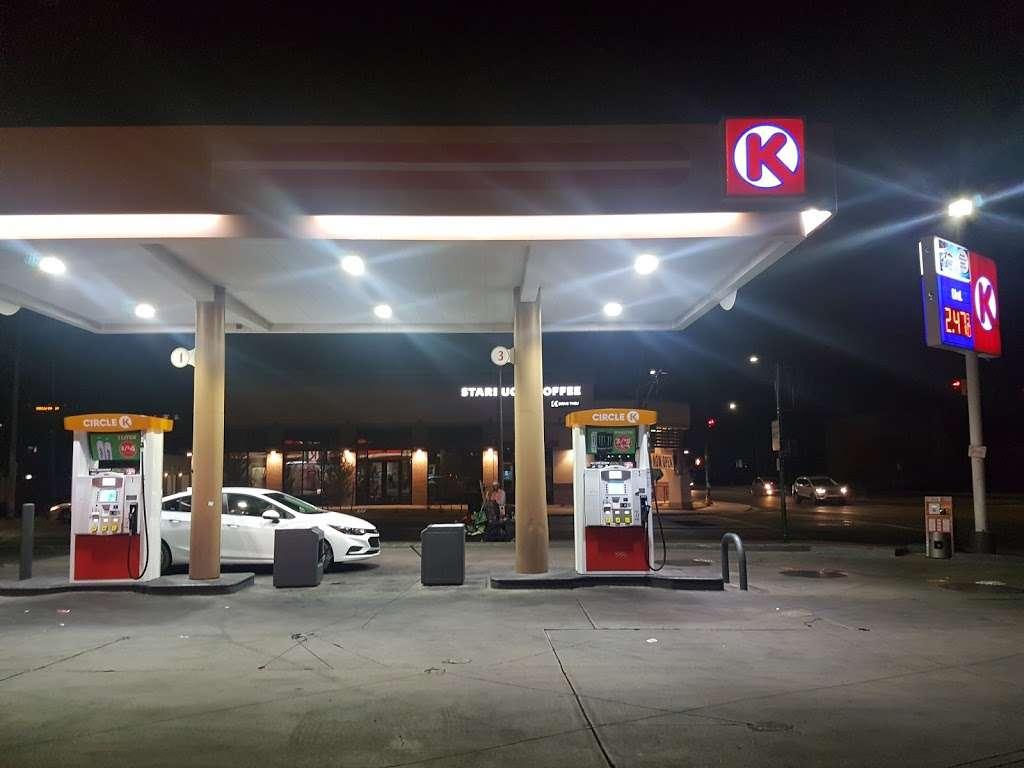 Circle K - gas station    Photo 6 of 10   Address: 614 W Roosevelt St, Phoenix, AZ 85003, USA   Phone: (602) 254-1201