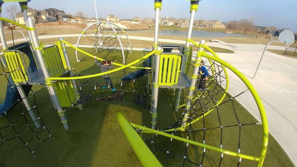 Wolf Springs Elementary School - school  | Photo 1 of 3 | Address: 9300 178th Terrace, Bucyrus, KS 66013, USA | Phone: (913) 624-2400