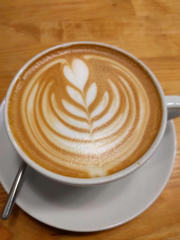 Astoria Coffee - cafe  | Photo 8 of 10 | Address: 30-04 30th St, Astoria, NY 11102, USA | Phone: (347) 619-3915