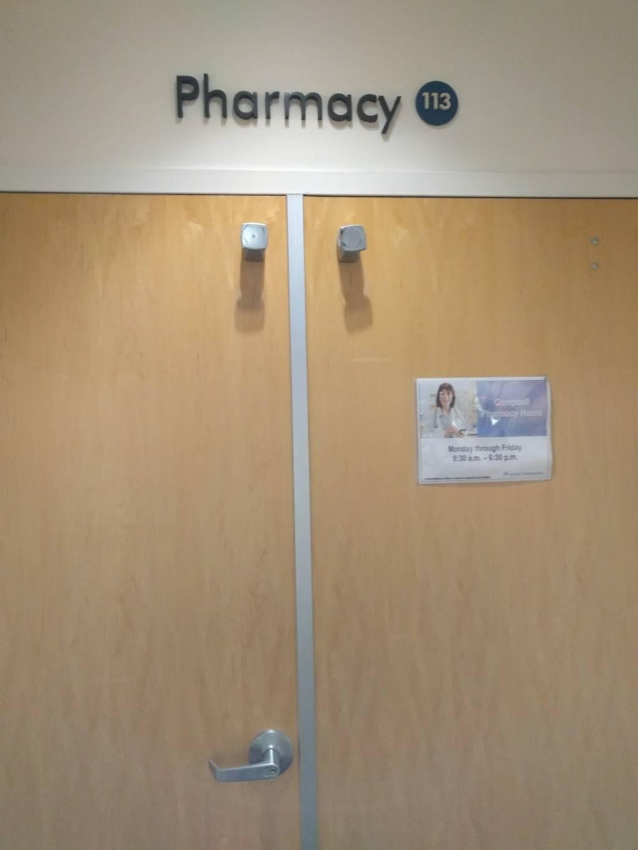 Kaiser Permanente Campbell Medical Offices - hospital  | Photo 6 of 8 | Address: 220 E Hacienda Ave, Campbell, CA 95008, USA | Phone: (408) 871-6500