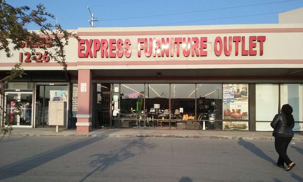 Express Furniture Outlet - furniture store  | Photo 1 of 10 | Address: 5401 S Wentworth Ave, Chicago, IL 60609, USA | Phone: (773) 268-2599