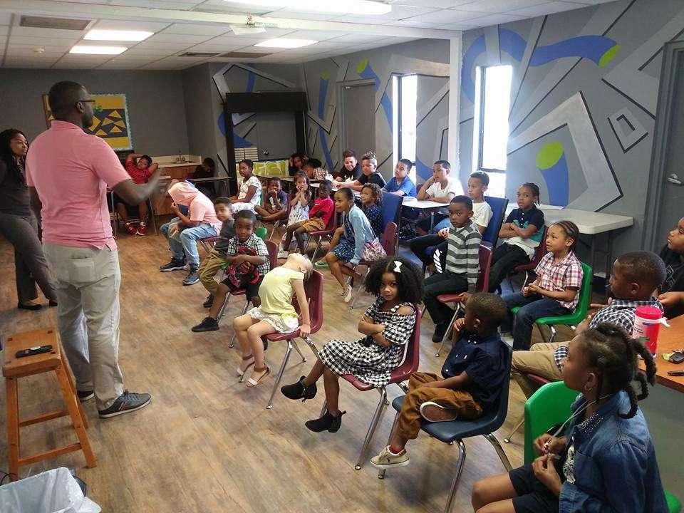 New Beginnings Church - church  | Photo 9 of 10 | Address: 8287 Curry Ford Rd, Orlando, FL 32822, USA | Phone: (407) 277-0454