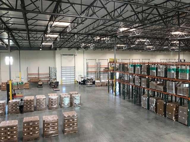 VSR Logistics - storage  | Photo 2 of 4 | Address: 14999 Summit Drive, Eastvale, CA 92880, USA | Phone: (951) 463-9538