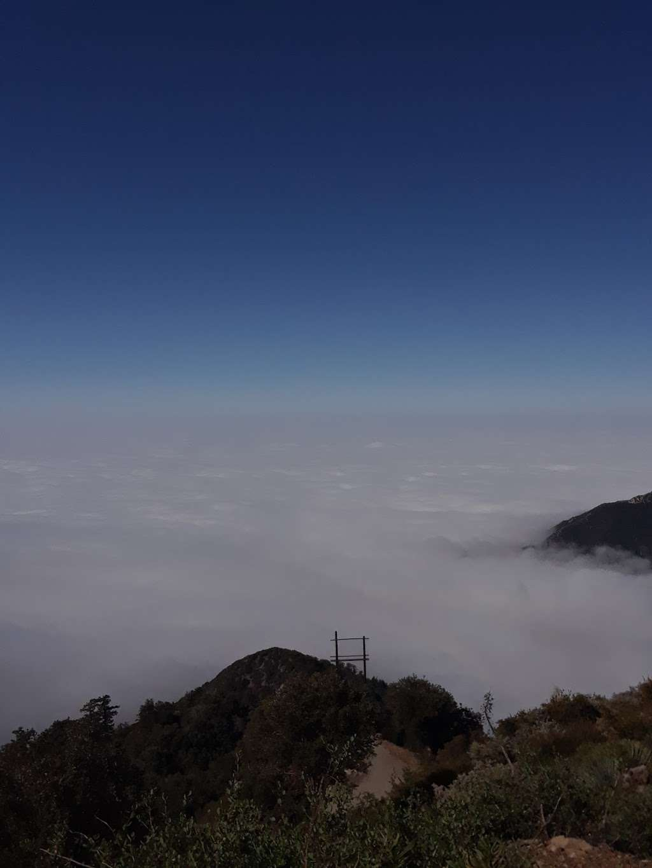 Secret Swings Mount Wilson - park  | Photo 9 of 10 | Address: Mt Wilson Circle Road, Pasadena, CA 91107, USA
