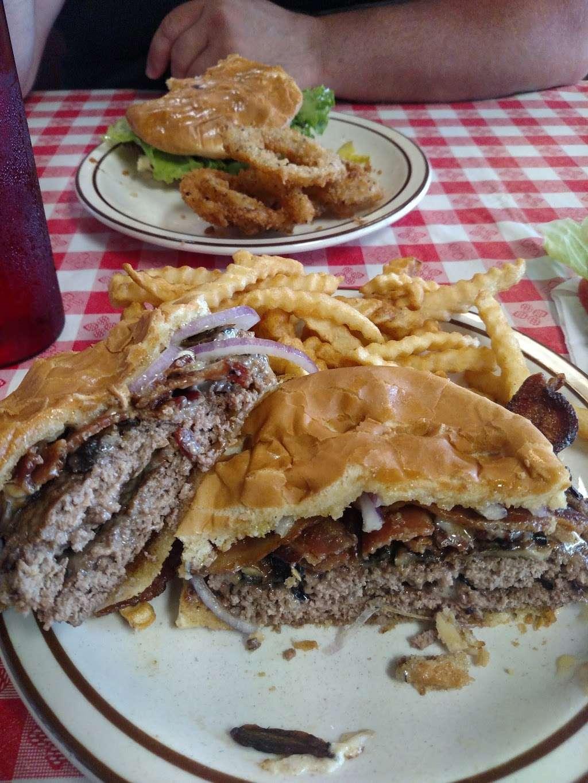 Nana Jos - restaurant    Photo 1 of 10   Address: 22932 E 2200th Rd, Lacygne, KS 66040, USA   Phone: (913) 757-2000