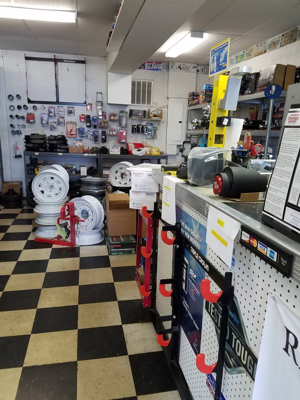 Thor Products - car repair  | Photo 2 of 9 | Address: 4803 US-41, Palmetto, FL 34221, USA | Phone: (941) 723-3339