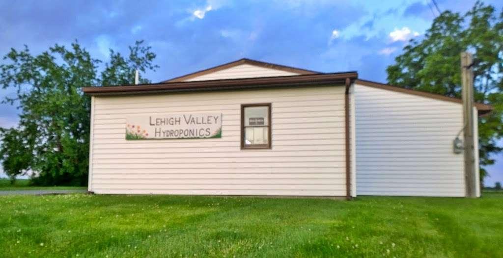 Lehigh Valley Hydroponics - park  | Photo 3 of 10 | Address: 7576 Beth Bath Pike, Bath, PA 18014, USA | Phone: (610) 837-7500
