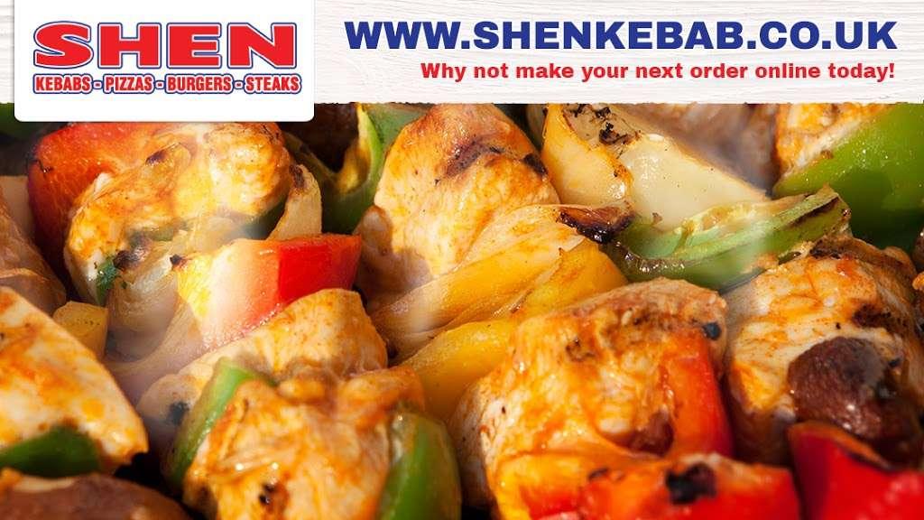 Shen Kebab - meal delivery    Photo 6 of 8   Address: 51 White Hart Ln, Romford RM7 8JB, UK   Phone: 01708 755722