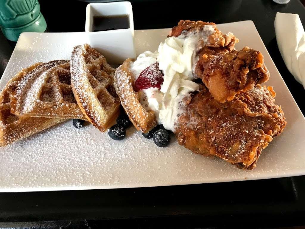 Harrys Daughter - restaurant  | Photo 8 of 10 | Address: 4072, 339 Communipaw Ave, Jersey City, NJ 07304, USA | Phone: (201) 433-2471