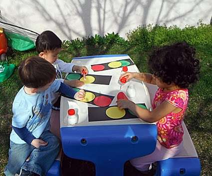 Harmony Early Learning Center.. - school  | Photo 4 of 9 | Address: 555 Park Plaza Dr, Secaucus, NJ 07094, USA | Phone: (201) 348-2905