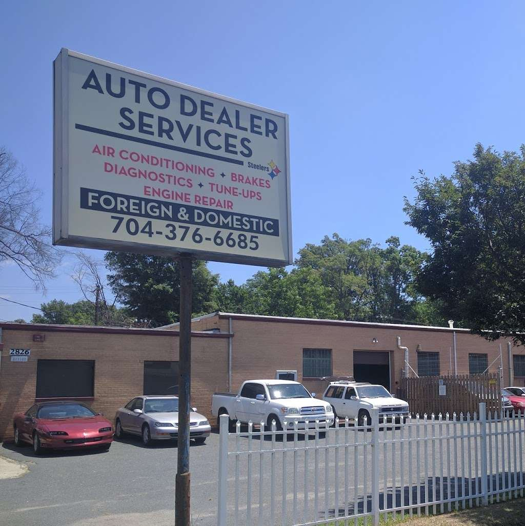 QC Auto Sales - car dealer  | Photo 4 of 7 | Address: 2826 N Graham St, Charlotte, NC 28206, USA | Phone: (704) 376-6685