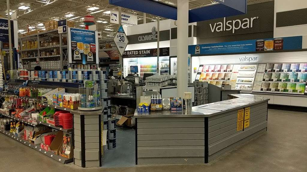 Lowes Home Improvement - hardware store    Photo 9 of 10   Address: 45430 Dulles Crossing Plaza, Sterling, VA 20166, USA   Phone: (703) 948-0010