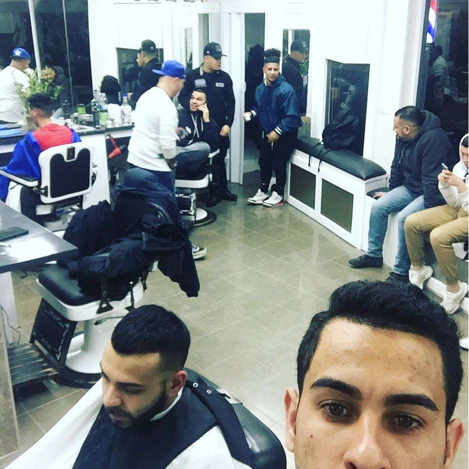 Shears & Beards Barber Shop - hair care    Photo 5 of 10   Address: 126-9 15th Ave, College Point, NY 11356, USA   Phone: (718) 353-3696