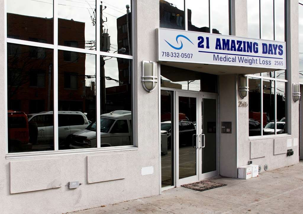 21 Amazing Days - hospital    Photo 6 of 10   Address: 1583 E 66th St, Brooklyn, NY 11234, USA   Phone: (718) 332-0507