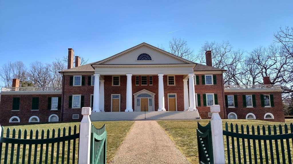James Madisons Montpelier--Archaeology lab - museum  | Photo 1 of 10 | Address: 2 Garden Rd, Montpelier Station, VA 22957, USA | Phone: (540) 672-2728