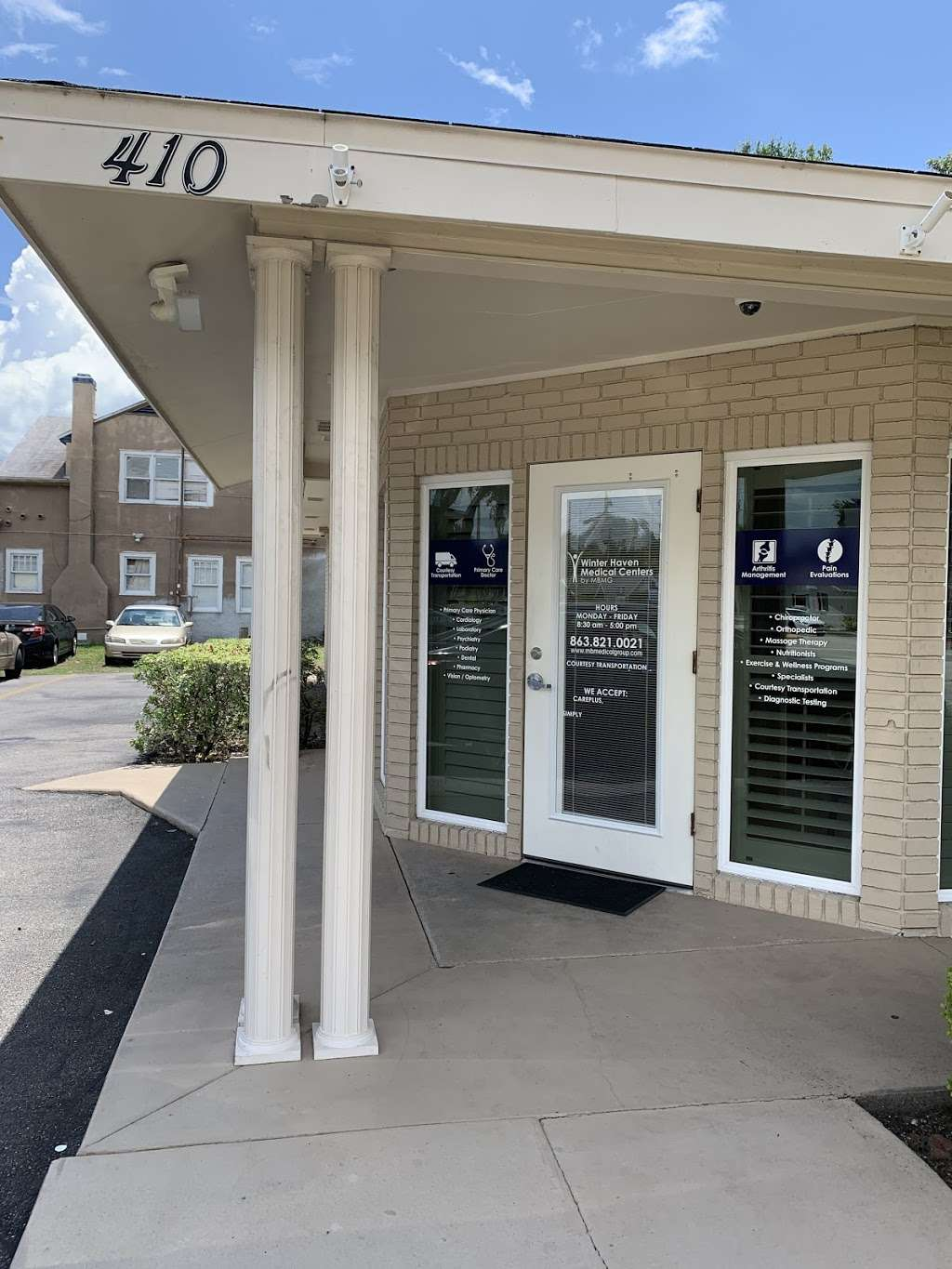 Winter Haven Medical Centers by MBMG - doctor  | Photo 1 of 3 | Address: 410 1st St S, Winter Haven, FL 33880, USA | Phone: (863) 821-0021