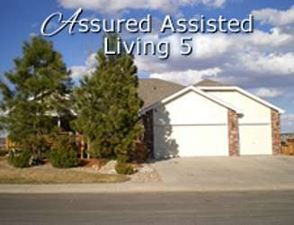 Assured Assisted Living 4 - health    Photo 10 of 10   Address: 1861 Sapling Ct, Castle Rock, CO 80109, USA   Phone: (720) 928-0347