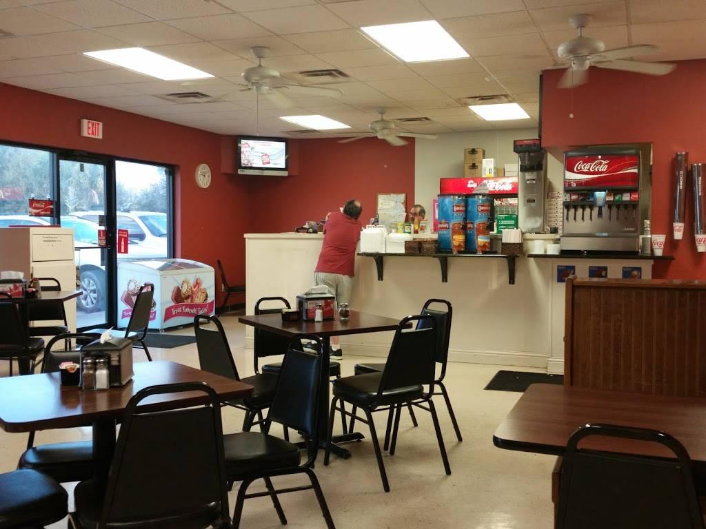 Nicks Pizza & Subs - restaurant    Photo 1 of 8   Address: 14434 LA-44, Gonzales, LA 70737, USA   Phone: (225) 622-8118