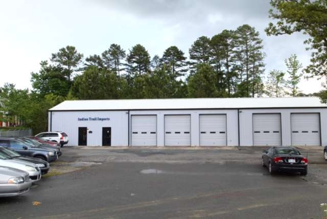 Indian Trail Imports - car repair  | Photo 6 of 6 | Address: 1115 Waxhaw Indian Trail Rd, Indian Trail, NC 28079, USA | Phone: (704) 821-8627