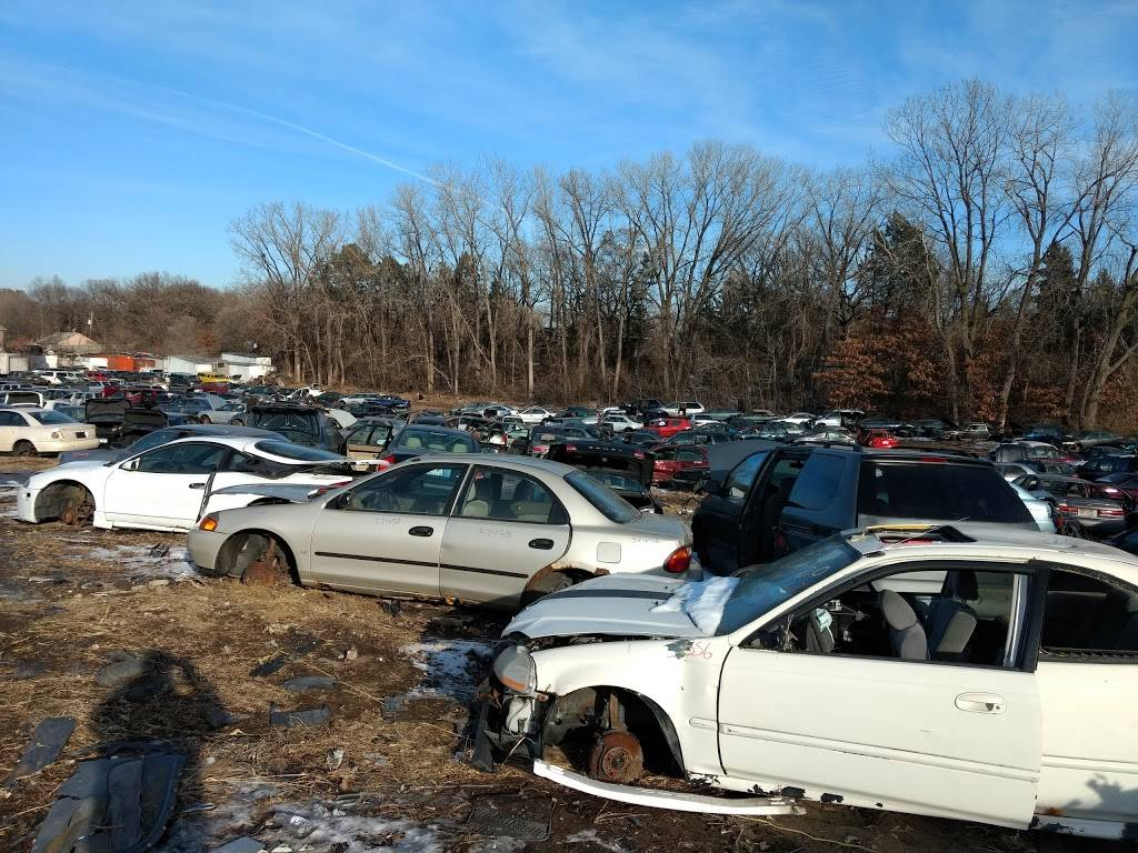 Highway 101 Auto Salvage Inc - car repair  | Photo 1 of 10 | Address: 9099 W Hwy 101 Frontage Rd, Savage, MN 55378, USA | Phone: (952) 445-7020