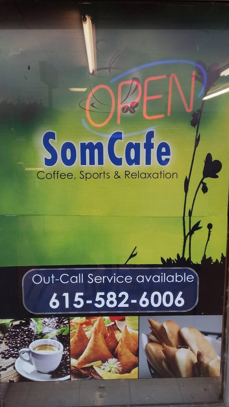 Somali Coffee Shop - cafe  | Photo 5 of 6 | Address: 1040 Murfreesboro Pike, Nashville, TN 37217, USA | Phone: (615) 582-6006
